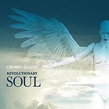 Derek Davis Revolutionary Soul