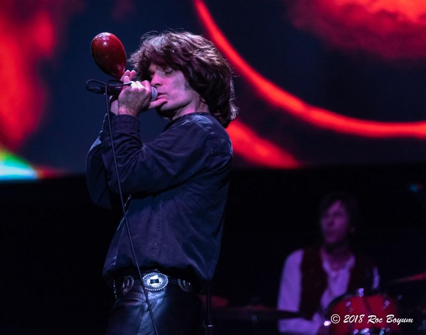Strange Days Doors Wiltern Theater Concert Reviews Concert Photography