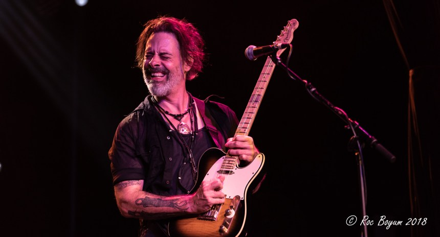 Richie Kotzen Whinery Dogs Concert Photography Concert Reviews