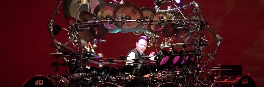 Terry Bozzio Musicians Instrument Museum Concert Photography Concert Reviews