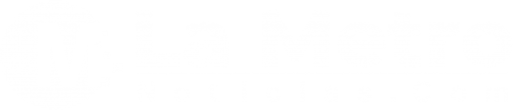 Logo for LaMetroNoticias.com