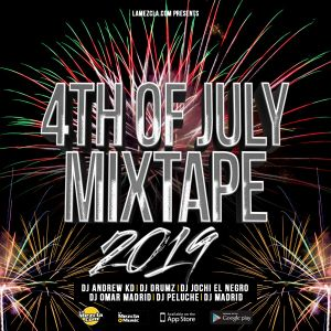4Th Of July Mixtape 19