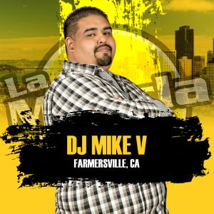 DJ Mike V - Latin Vibes Vol.1