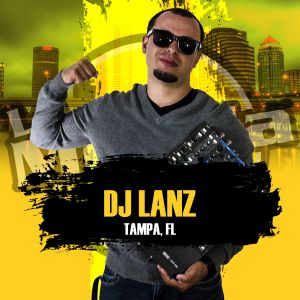 DJ Lanz - 90\'s R&B Mix 2018