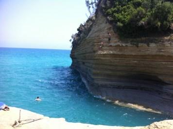 Consigli vacanza Corfu