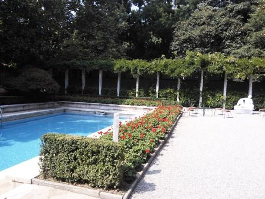Gioielli di Milano: Villa Necchi