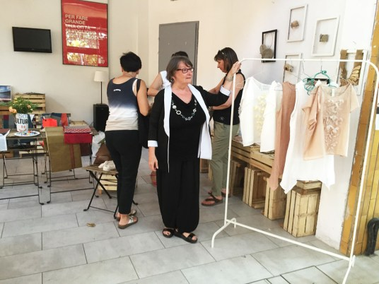 L''Atelier di out of fashion