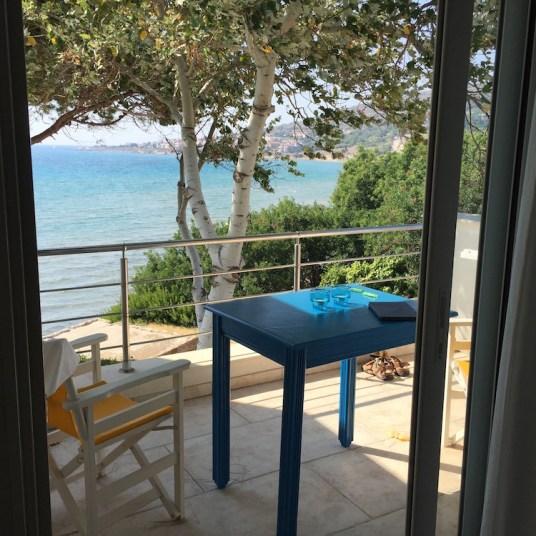 Chios, Sideratos Apartments