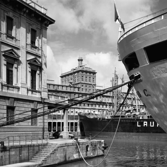 Genova, 1985