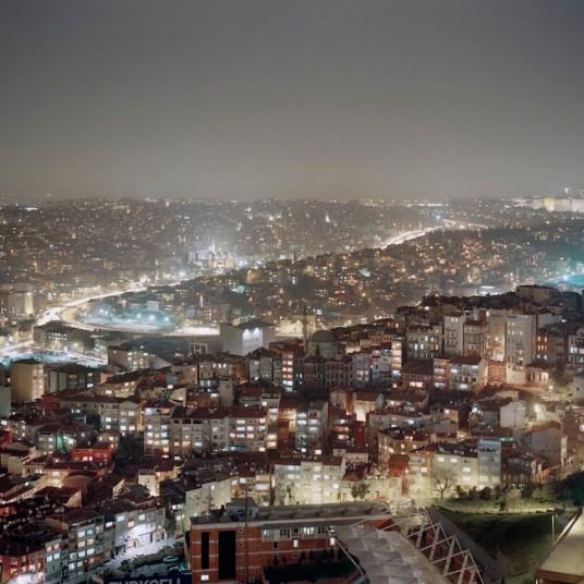 Istanbul, 2010