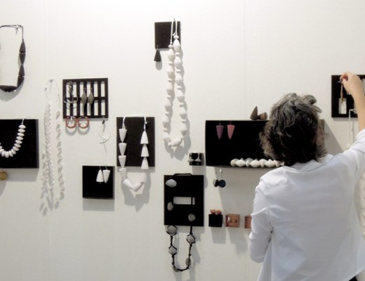 I gioielli di carta di Angela Simone