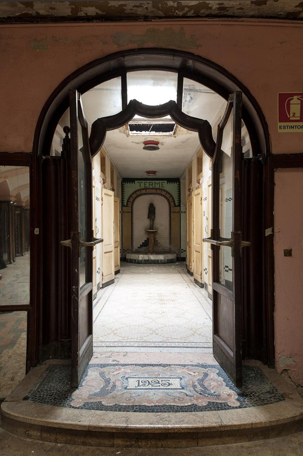 FAI Albergo Diurno Venezia