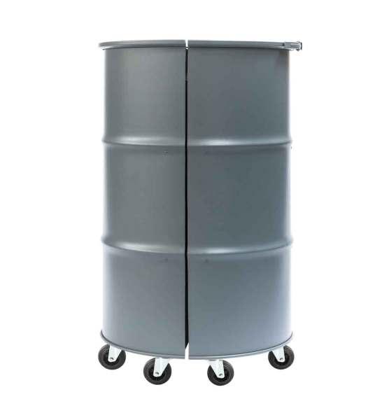 Barrel12 il bidone di design