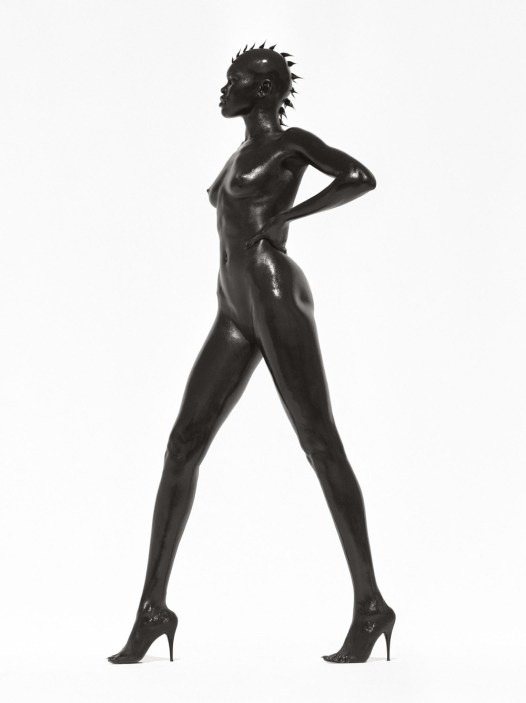 Mostra Herb Ritts a Milano