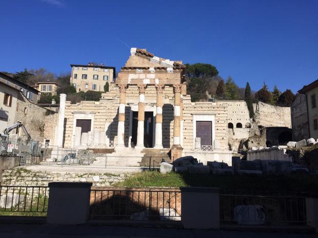 Musei Capitolini. Brescia