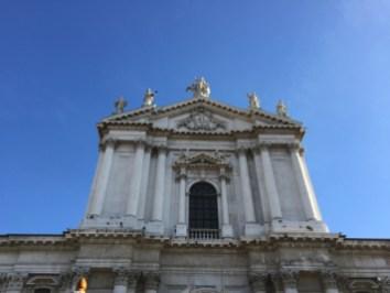 Duomo. Brescia