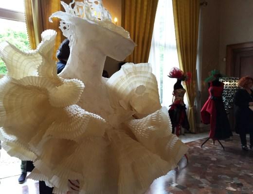 A Palazzo Isimbardi per ammirare la creatività delle donne, caterina crepax