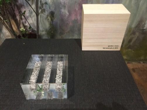Desktop Garden, Hal Sowa, Garden Nano