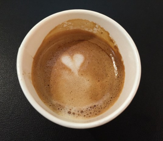 Taste of Milano, caffè Musetti