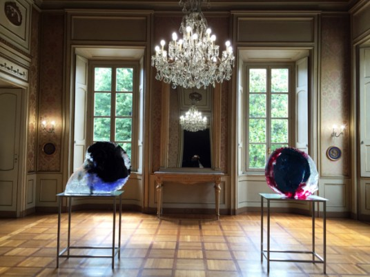 The Sense of Classic, Diego Perrone, Sala Garibaldi2