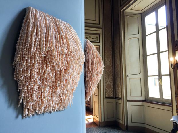 The Sense of Classic, Paola Pivi, Sala dell'Ingegno
