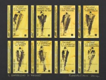 Il Giambellino Di Maigret