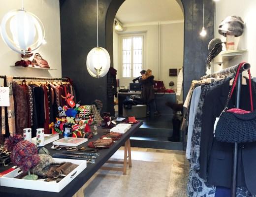 Co Co: moda, vintage e spettacolo