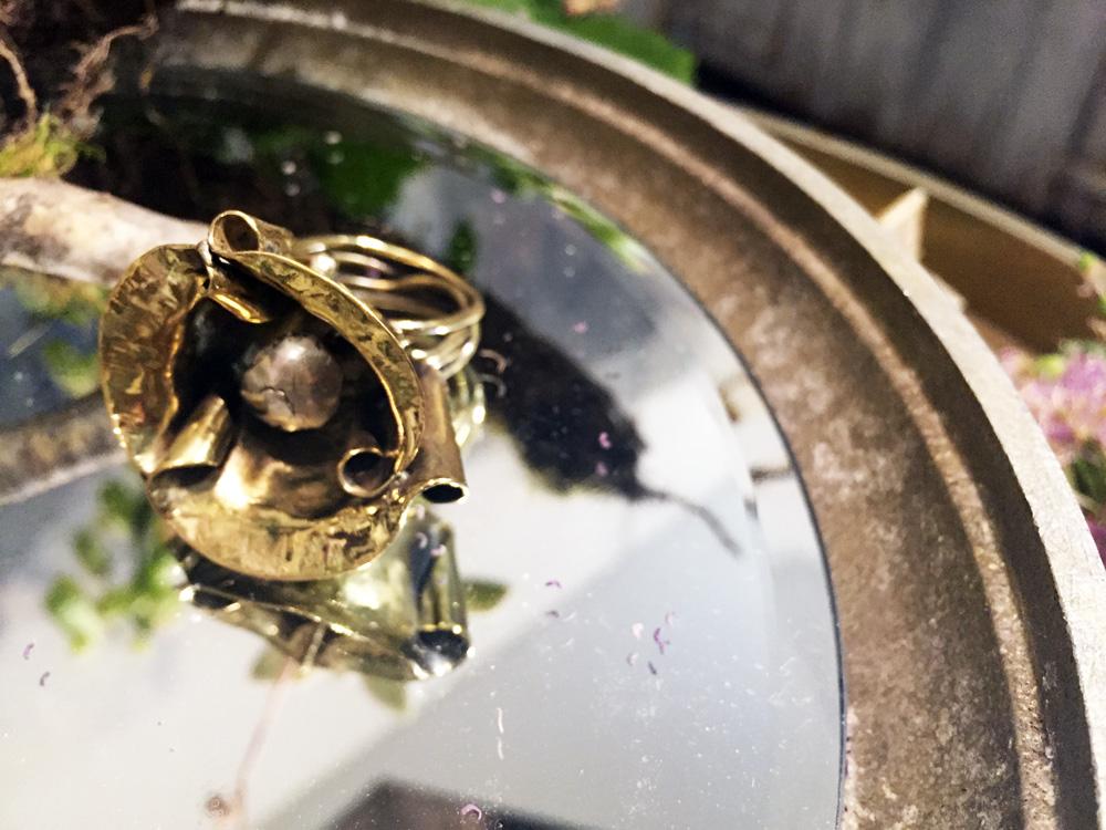 Da Bollettini i gioielli di Oroburo