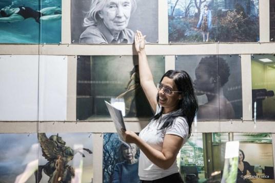 Women: New Portraits di Annie Leibovitz