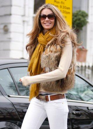Inverno 2016: va di moda il beige