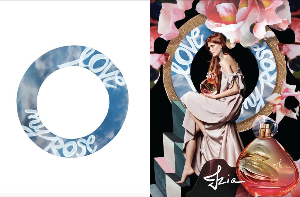 Profumo Izia di Sisley