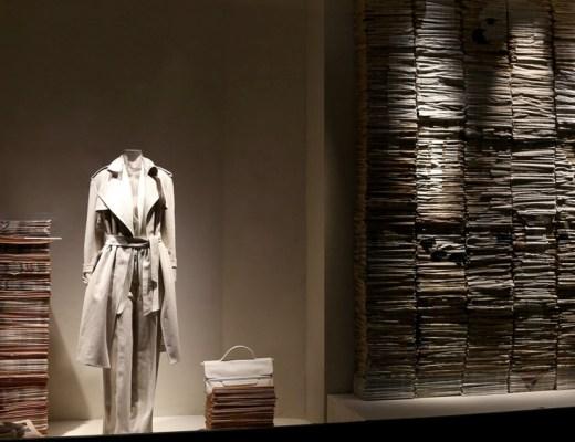 Arte in vetrina: Antonelli e Gaia Ferrario