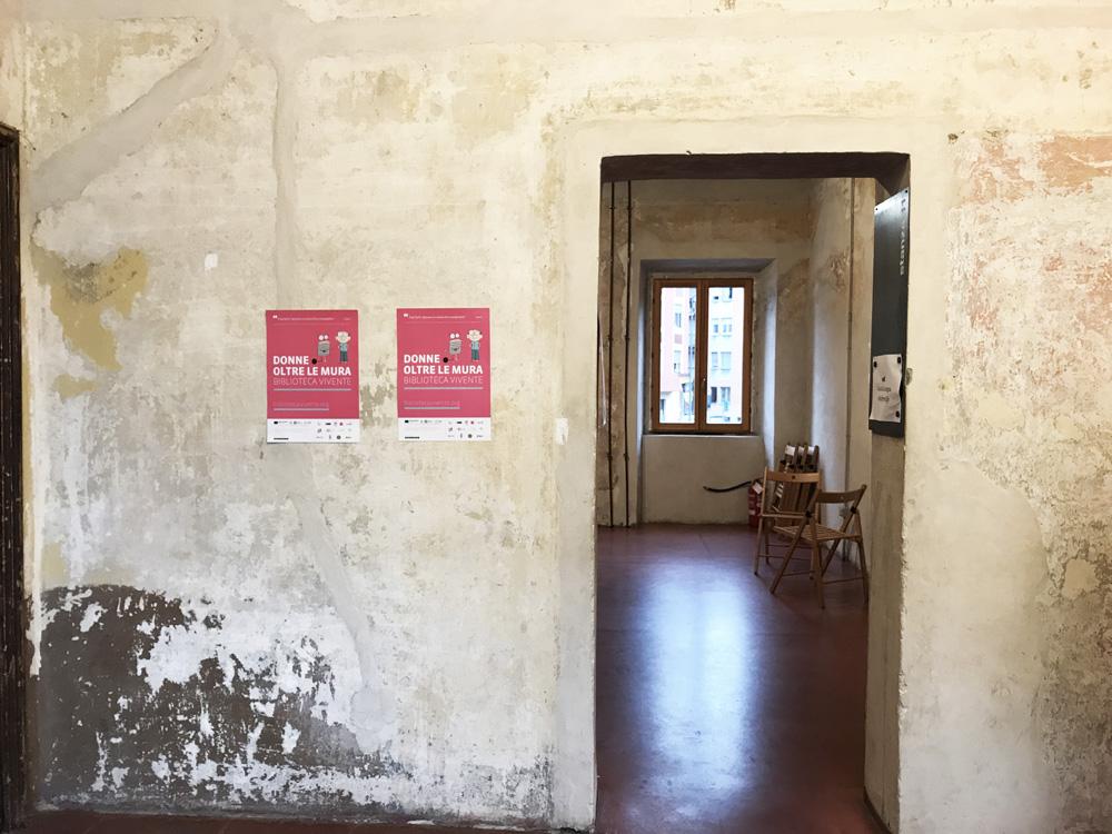 Biblioteca Vivente