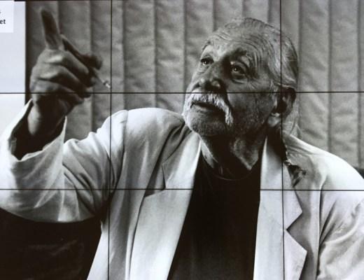 Ettore Sottsass alla Triennale