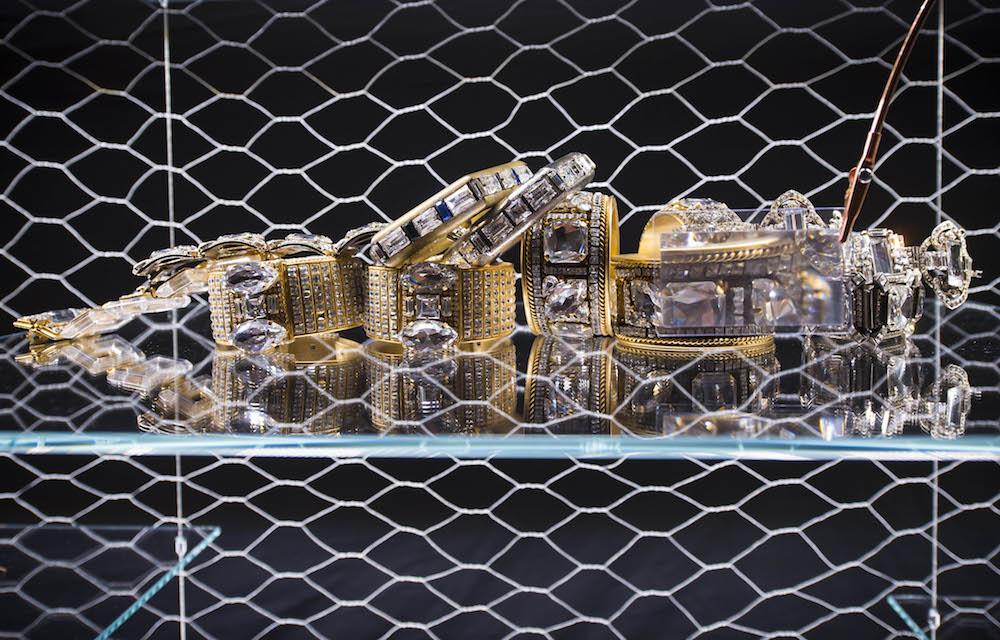 I gioielli di Gianfranco Ferré