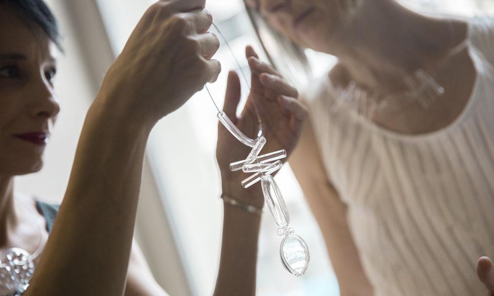 I gioielli di Elisabetta Carozzi