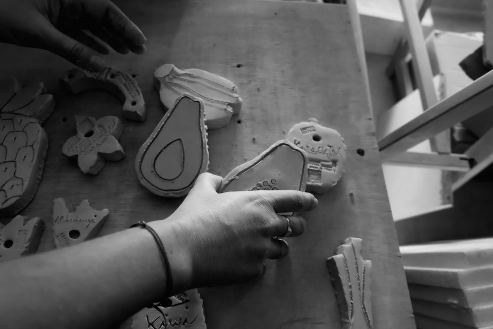 Ceramiche di Mariavera Chiari