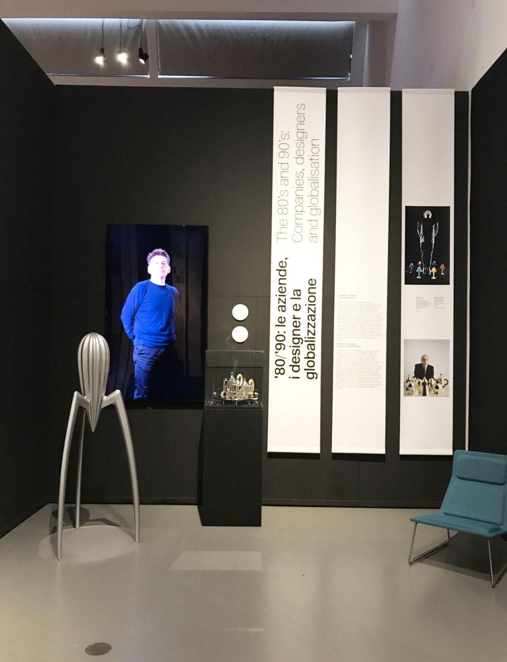 Storie, il design italiano in mostra alla Triennale