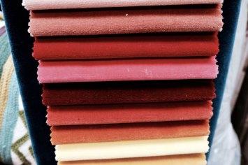 L'Arte dei tessuti
