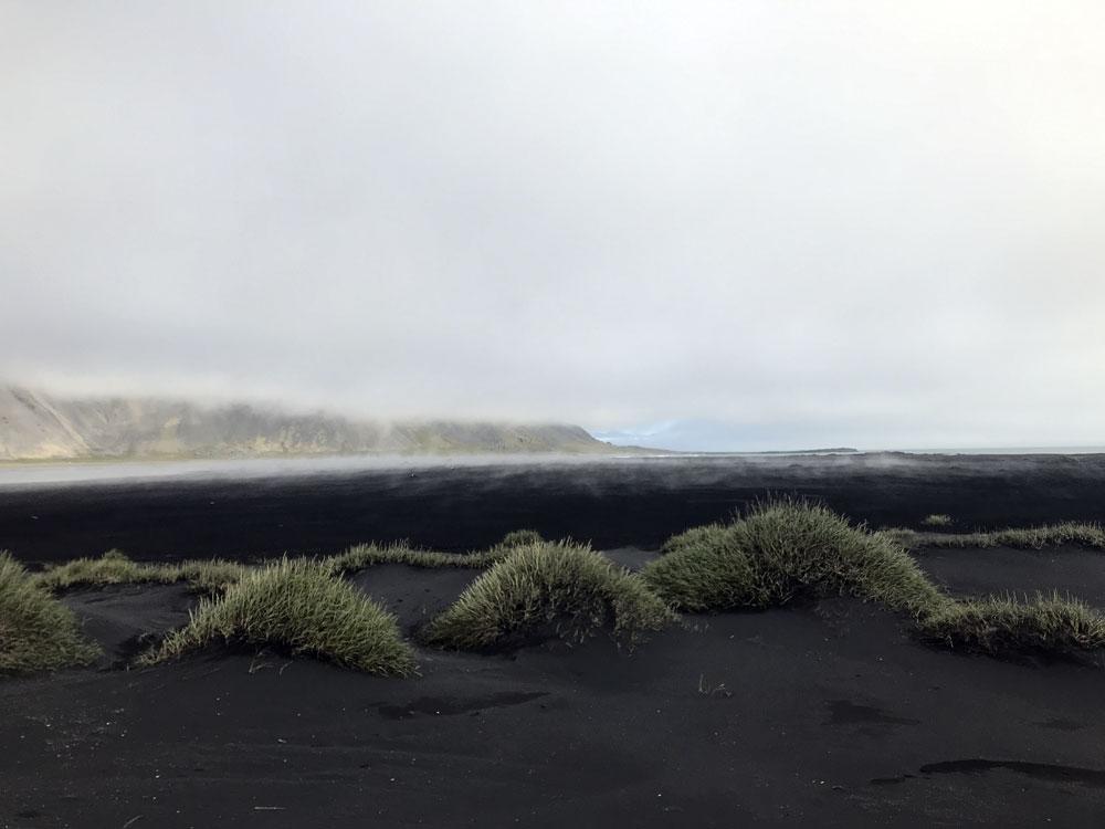 Il mio viaggio in Islanda