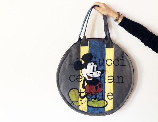 Le borse di Mammaramao