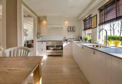 Arredare cucina secondo gli standard richiesti