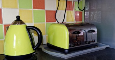 Elettrodomestici per cucina