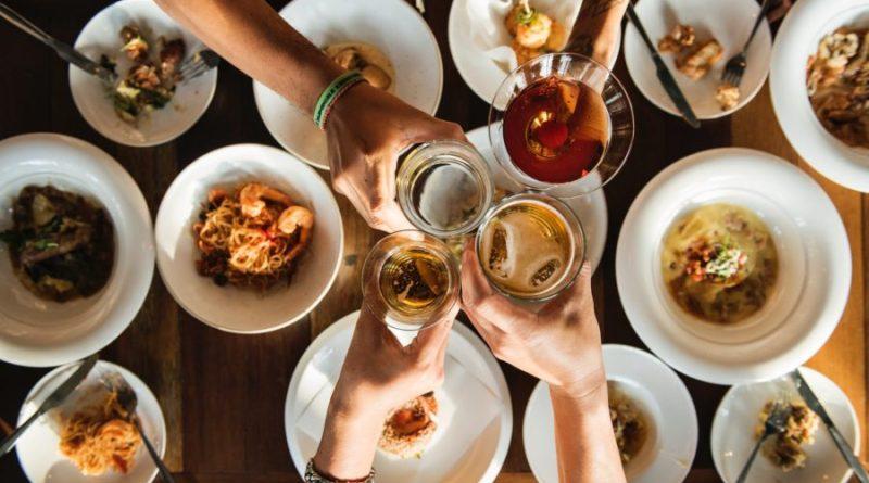 Food trend 2019 Italia