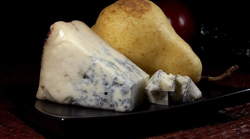 Gorgonzola formaggio, info curiosità e valori nutrizionali
