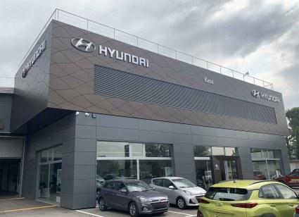 Hyundai Autentika