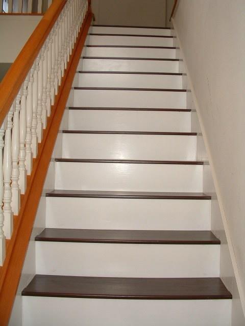 Installing Laminate Flooring On Stairs Diy Stairs   Putting Wood On Stairs   Carpeted Stairs   Stair Risers   Concrete Stairs   Treads   Engineered Wood Flooring