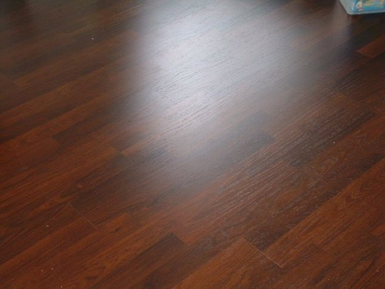 Lowes Mohawk Laminate Review Lowes Mohawk laminate flooring  color  ebony