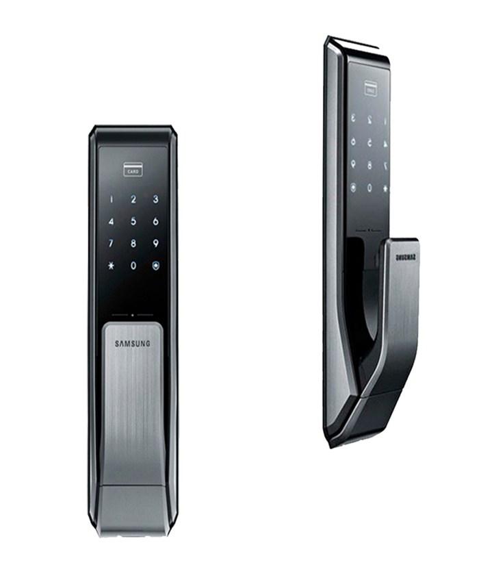 Samsung SHS P717