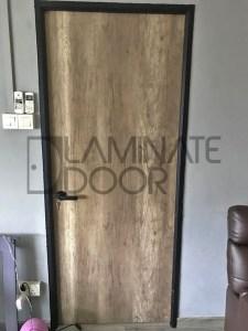 Customise Laminate Bedroom Door